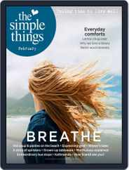 The Simple Things (Digital) Subscription February 1st, 2018 Issue