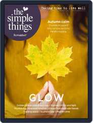 The Simple Things (Digital) Subscription November 1st, 2017 Issue