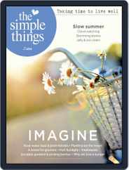 The Simple Things (Digital) Subscription June 1st, 2017 Issue