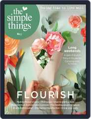 The Simple Things (Digital) Subscription May 1st, 2017 Issue