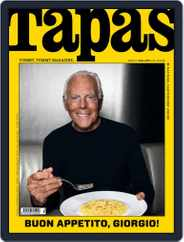 TAPAS - English Version (Digital) Subscription October 1st, 2017 Issue