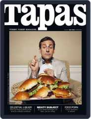 TAPAS - English Version (Digital) Subscription April 30th, 2015 Issue