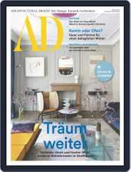 AD (D) (Digital) Subscription November 1st, 2019 Issue