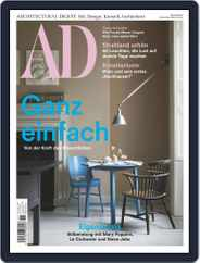 AD (D) (Digital) Subscription November 1st, 2018 Issue