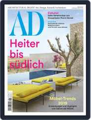 AD (D) (Digital) Subscription July 1st, 2018 Issue
