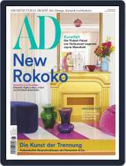 AD (D) (Digital) Subscription June 1st, 2018 Issue