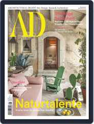 AD (D) (Digital) Subscription May 1st, 2018 Issue