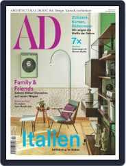 AD (D) (Digital) Subscription April 1st, 2018 Issue