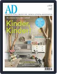 AD (D) (Digital) Subscription March 1st, 2018 Issue