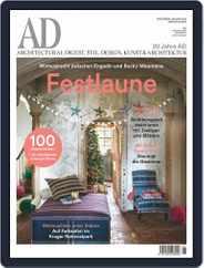 AD (D) (Digital) Subscription December 1st, 2017 Issue