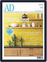 AD (D) (Digital) Subscription September 1st, 2017 Issue