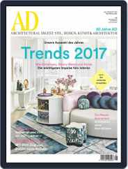 AD (D) (Digital) Subscription July 1st, 2017 Issue