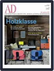 AD (D) (Digital) Subscription May 1st, 2017 Issue