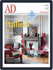 AD (D) (Digital) Subscription April 1st, 2017 Issue