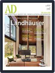 AD (D) (Digital) Subscription March 1st, 2017 Issue
