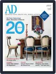 AD (D) (Digital) Subscription February 1st, 2017 Issue
