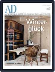 AD (D) (Digital) Subscription December 1st, 2016 Issue