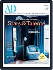 AD (D) (Digital) Subscription October 1st, 2016 Issue