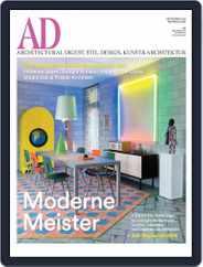 AD (D) (Digital) Subscription September 1st, 2016 Issue