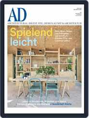 AD (D) (Digital) Subscription June 1st, 2016 Issue