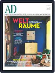 AD (D) (Digital) Subscription May 1st, 2016 Issue
