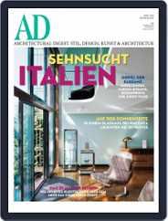 AD (D) (Digital) Subscription April 1st, 2016 Issue