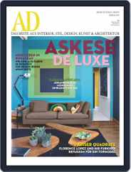 AD (D) (Digital) Subscription February 1st, 2016 Issue