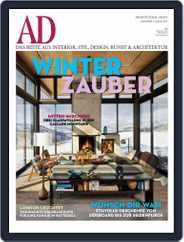 AD (D) (Digital) Subscription December 1st, 2015 Issue