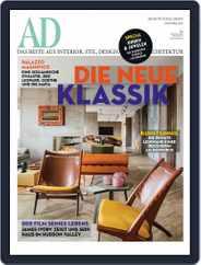 AD (D) (Digital) Subscription November 1st, 2015 Issue