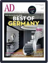 AD (D) (Digital) Subscription October 1st, 2015 Issue