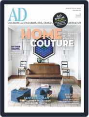 AD (D) (Digital) Subscription September 1st, 2015 Issue