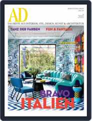 AD (D) (Digital) Subscription March 17th, 2015 Issue