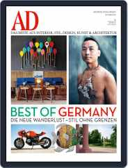 AD (D) (Digital) Subscription September 17th, 2013 Issue