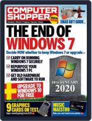 Computer Shopper (Digital) Subscription January 1st, 2020 Issue
