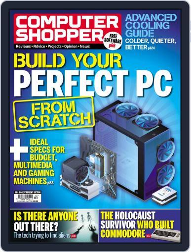 Computer Shopper (Digital) December 1st, 2019 Issue Cover