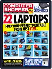 Computer Shopper (Digital) Subscription August 15th, 2018 Issue