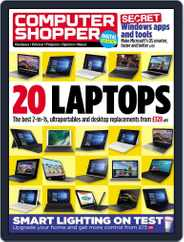 Computer Shopper (Digital) Subscription October 1st, 2017 Issue