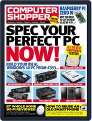 Computer Shopper (Digital) Subscription May 1st, 2017 Issue