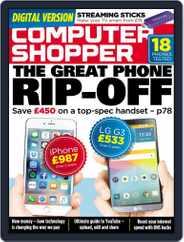 Computer Shopper (Digital) Subscription November 12th, 2015 Issue