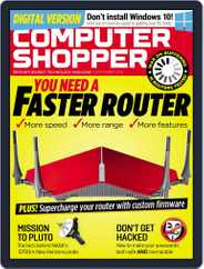 Computer Shopper (Digital) Subscription September 1st, 2015 Issue