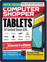 Computer Shopper (Digital) Subscription February 1st, 2015 Issue
