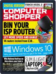 Computer Shopper (Digital) Subscription January 1st, 2015 Issue