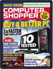 Computer Shopper (Digital) Subscription October 17th, 2014 Issue