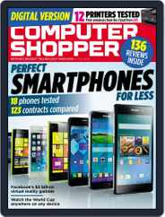 Computer Shopper (Digital) Subscription May 14th, 2014 Issue