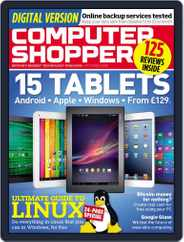 Computer Shopper (Digital) Subscription August 14th, 2013 Issue