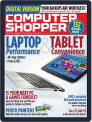 Computer Shopper (Digital) Subscription July 17th, 2013 Issue