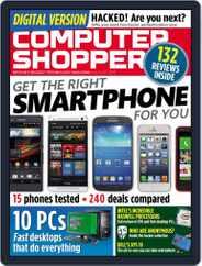Computer Shopper (Digital) Subscription June 19th, 2013 Issue