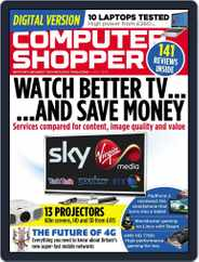 Computer Shopper (Digital) Subscription May 15th, 2013 Issue