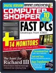 Computer Shopper (Digital) Subscription April 30th, 2013 Issue