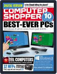 Computer Shopper (Digital) Subscription February 13th, 2013 Issue
